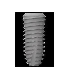 pilier de cicatrisation Ø 4 haut 5 mm